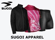 Sugoi clothing