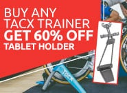 Buy any Tacx Trainer