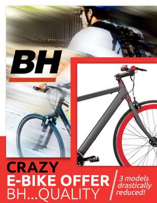 BH E-Bike Sale