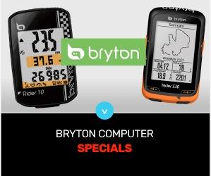 Bryton Rider