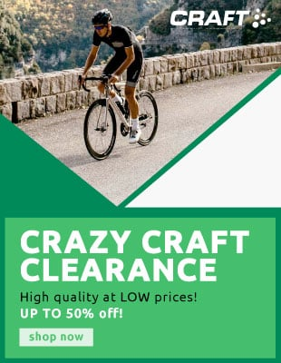 Crazy Craft clearance