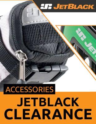 Jetblack Accessories