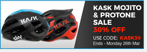 Selected KASK 30% OFF