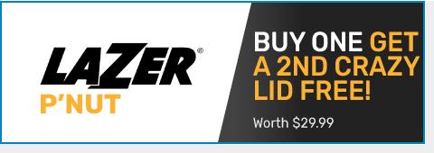 Lazer PNut deal