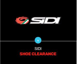Sidi Shoe Clearance