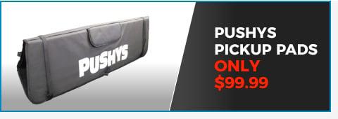 Pushys Pickup Pads