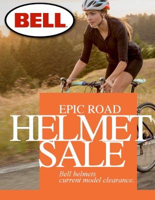 Road Helmet Sale
