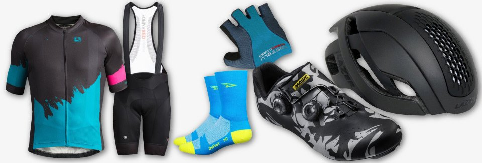Mens MTB Apparel Collection 1