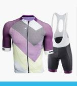 Katusha Superlight SS Kit Purple 2019