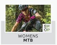 Womens mtb
