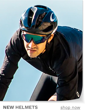 New Cycling Helmets In Stock