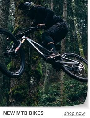 New MTB Bikes In Stock