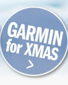 Garmin For Christmas