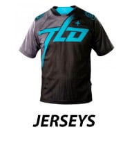 Troy Lee Designs Jerseys