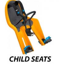 Thule Child Seats