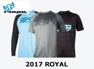 2017 Royal Apparel