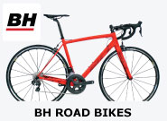 BH Bikes just landed!