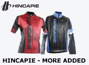 More Hincape just added!