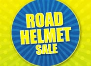 Road Helmet Jan Sale
