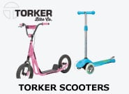 Torker Scooters